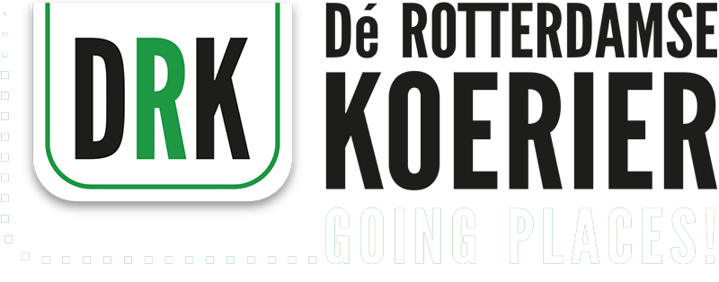 Dé Rotterdamse Koerier